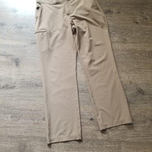 Columbia Hiking Pants 32 x 30 Stretchy