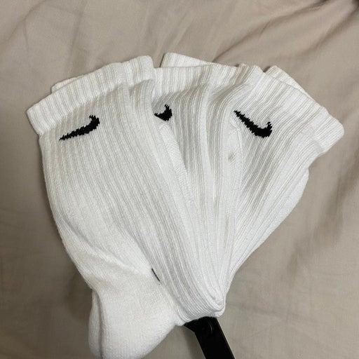 Nike Socks 3 pairs crew