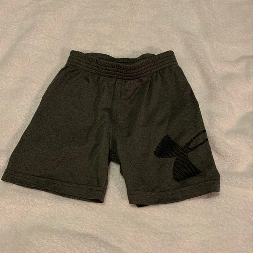 Boys Under Armour Shorts 3T