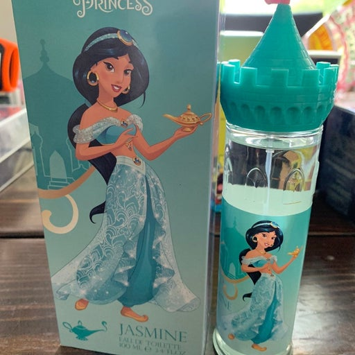 Disney perfume fragrances for women