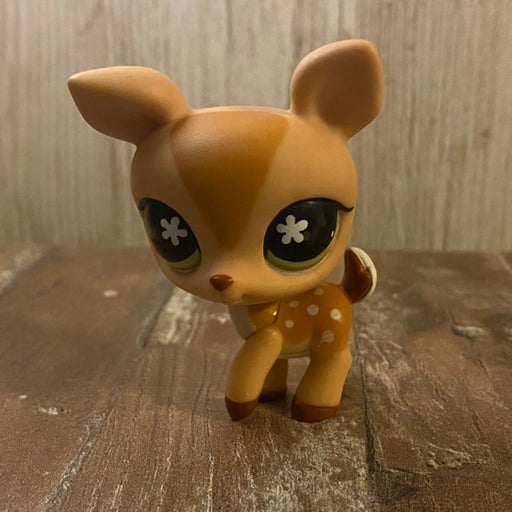 LPS fawn #634
