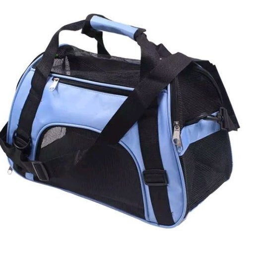 New Portable Foldable Dog Cat Carry Bag