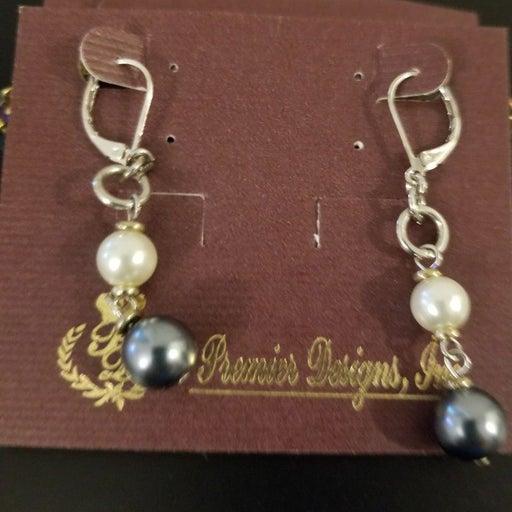 earrings-Megan by Premier designs