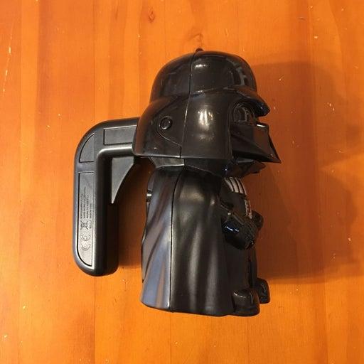 Darth Vader Star Wars Kids Flashlight