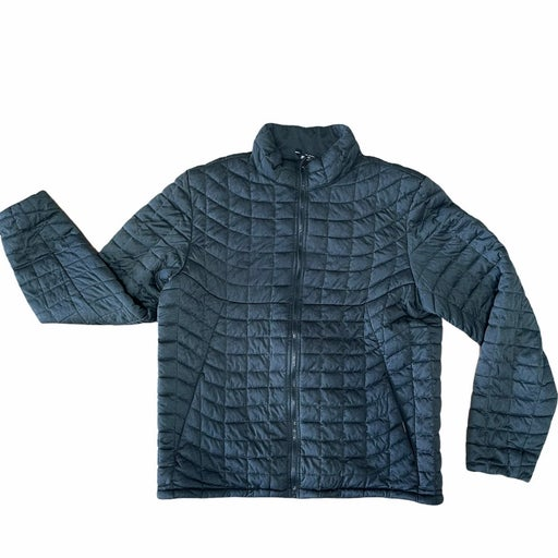 Ben Sherman Quilted Packable Jacket L