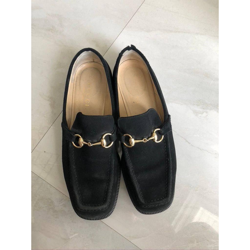 Authentic Vintage Gucci Shoes