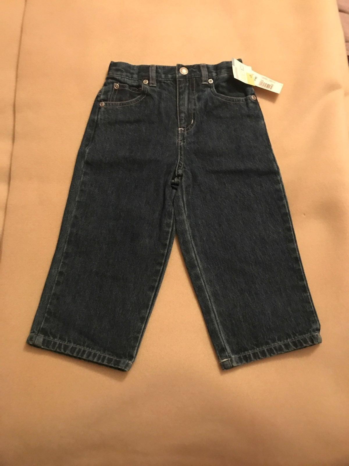 Girls Infant Jeans