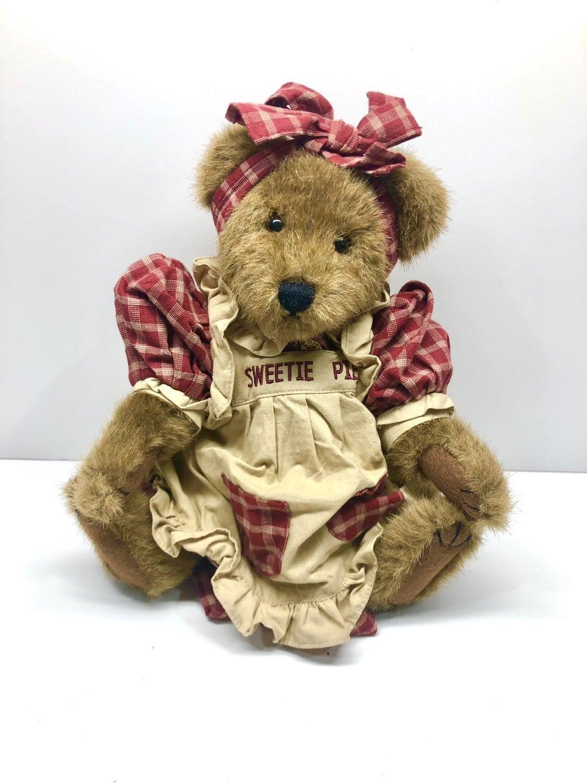 Boyd's Bear Aunt Becky Bearchild