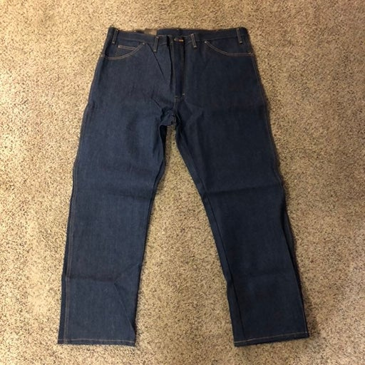 Dickies Work Jeans 44x32 Irr NEW
