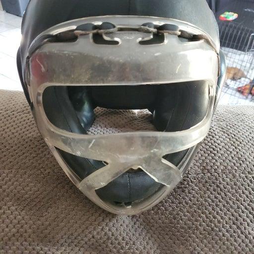 Iron tiger vintage Headgear