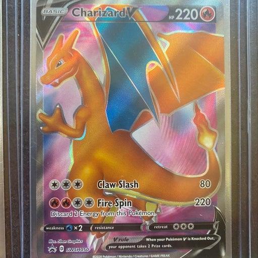 Charizard Evolutions Bundle
