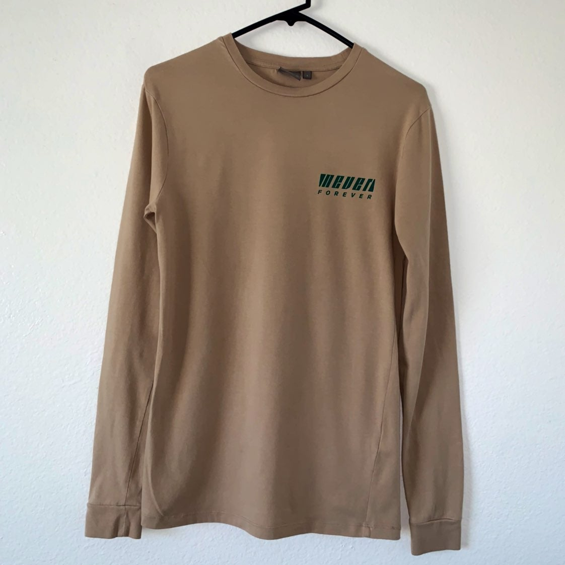 Asos Muscle Fit Long Sleeve