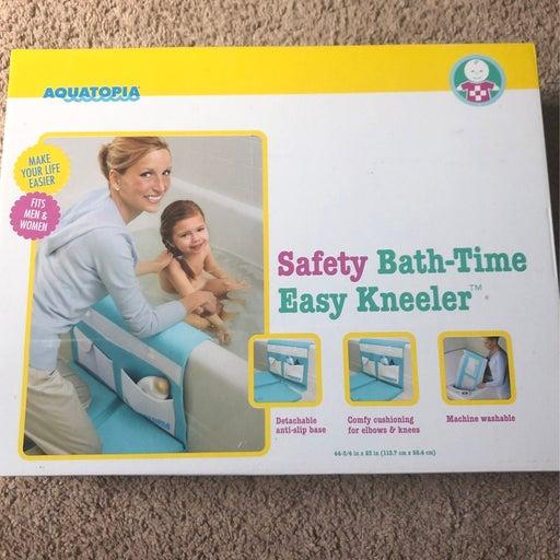 Bath Time safety Kneeler