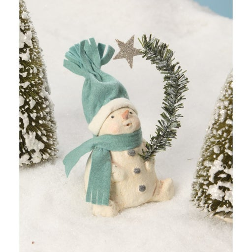 Bethany Lowe Wish Upon a star Snowman