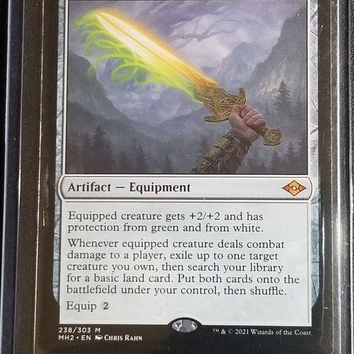 MTG MH2 (Sword of Hearth and Home