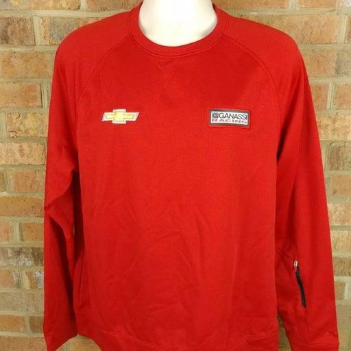 Ganassi Racing Nascar Sweatshirt XL