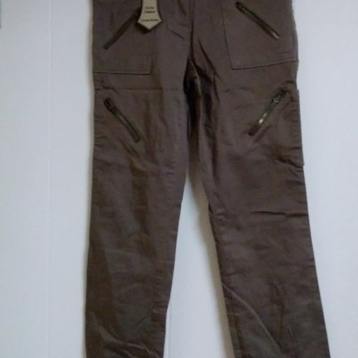 Crest Jeans Cargo Pants Joggers