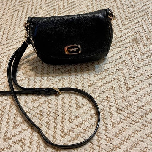 Small Michael Kors Leather Purse