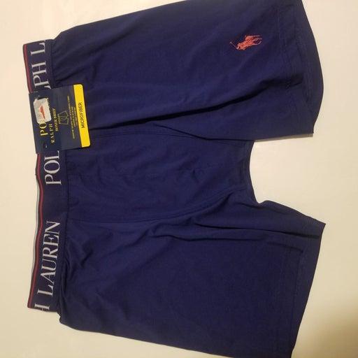 Polo boxer briefs