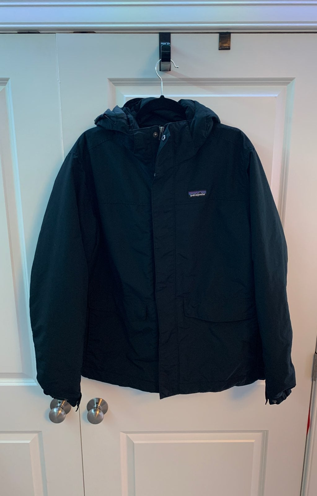 Men's Patagonia Isthmus Jacket XL