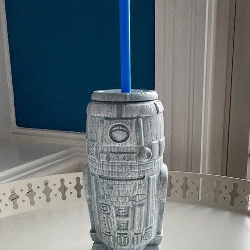 Star Wars R2-D2 Geekitiki Tumbler