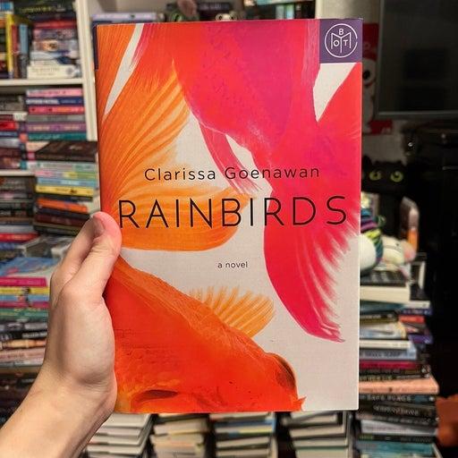 Rainbirds BOTM