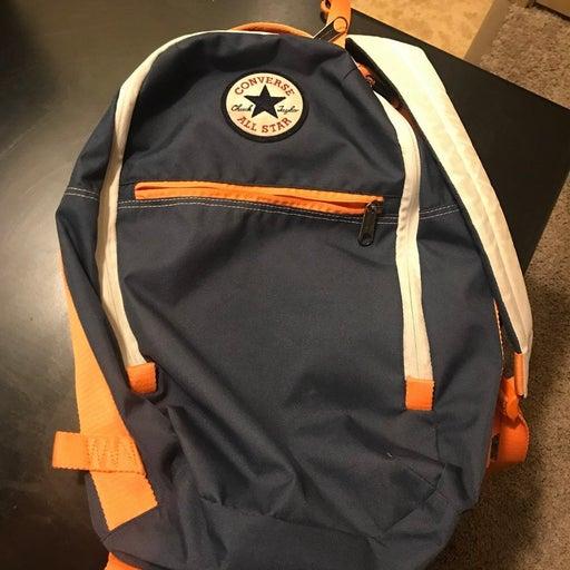 Comverse backpack