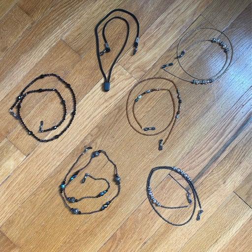 Decorative Glasses Straps