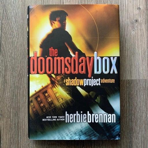 The Doomsday Box (Hardcover)