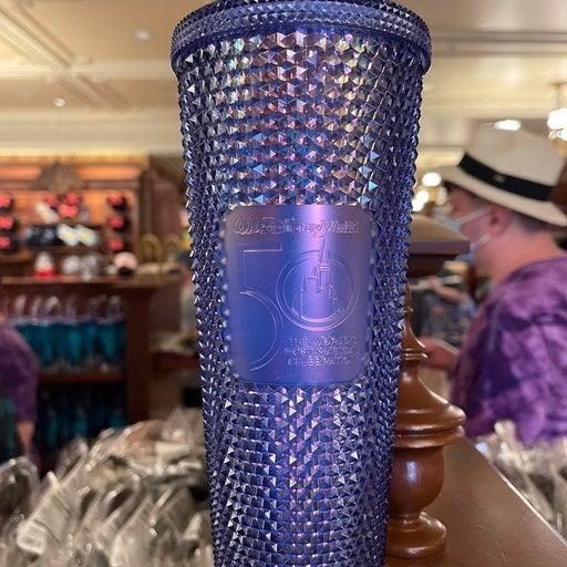 Disney 50th anniversary starbucks cup