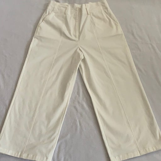 NWT WIDE LEG PANTS FOR WOMAN