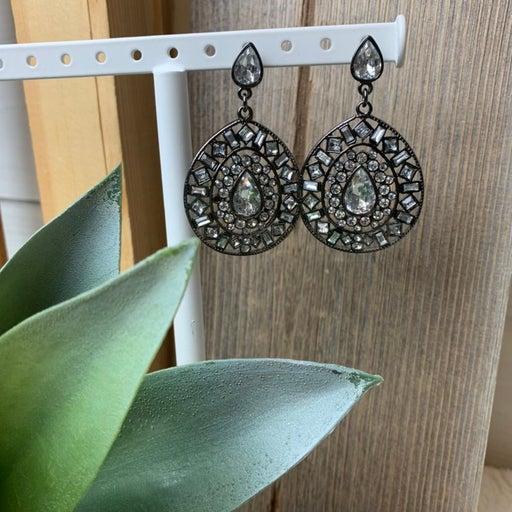 Premier Designs Jewelry Stellar Earrings