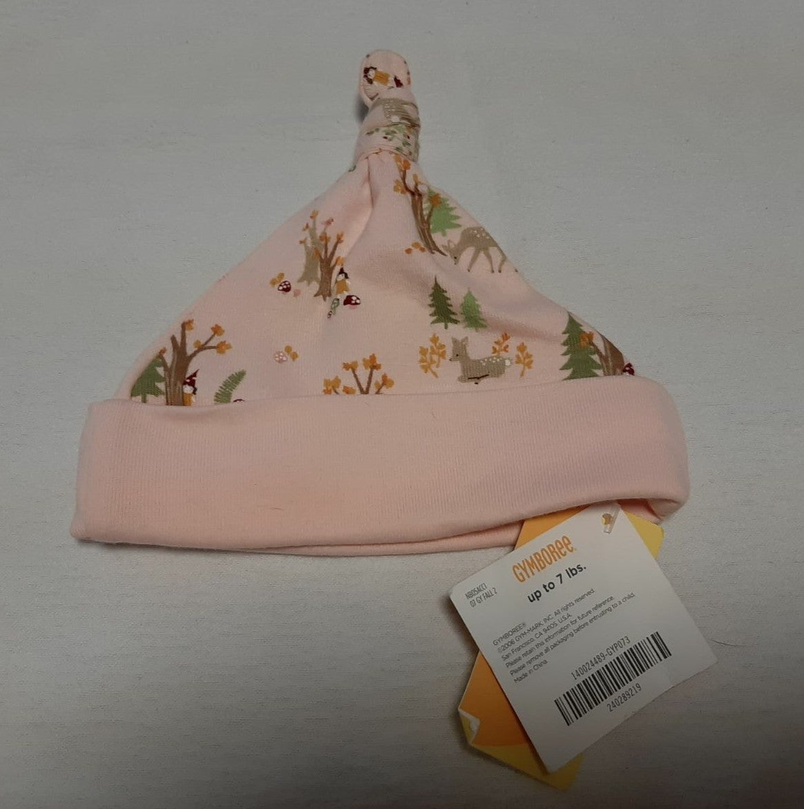 NWT Gymboree Baby Girls Beanie/ Hat