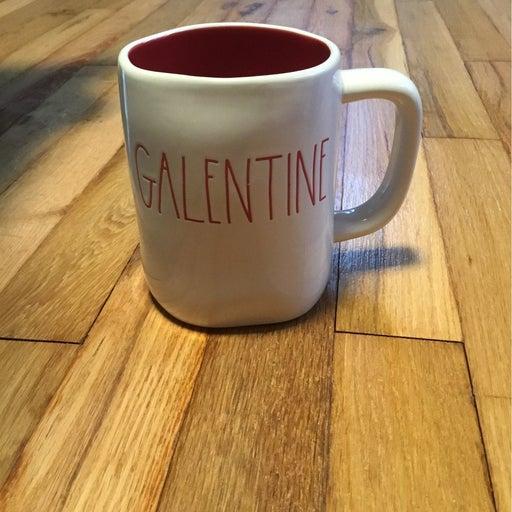 Rae Dunn Galentine Mug