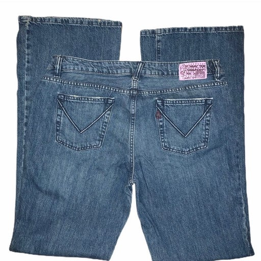 Volcom Beauty Bar Jeans (Long)