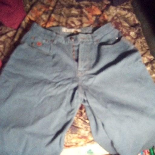 Mens Bugle Boys jeans