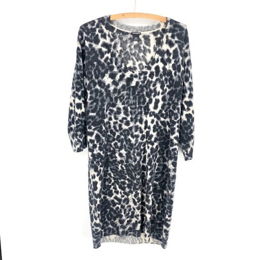 Club Monaco Wool/Cashmere Dress M