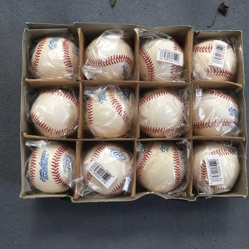 Rawlings American League Baseball Set
