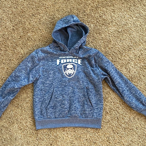 Star Wars Hoodie youth small
