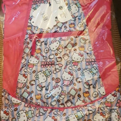 Sanrio Jujube x Hello Kitty  backpack