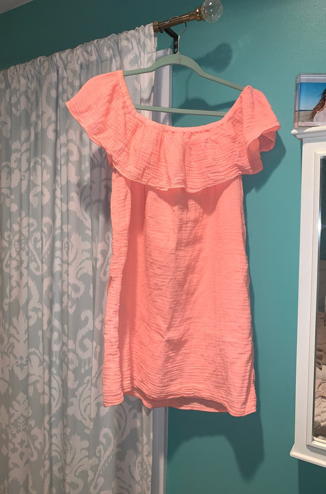 Aerie coverup/dress