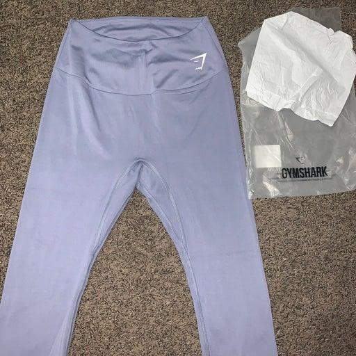 Gymshark training cropped leggings
