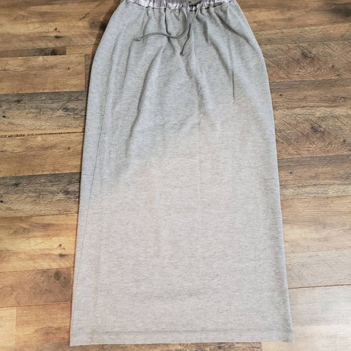 Crossroads Elasticized Pencil Skirt