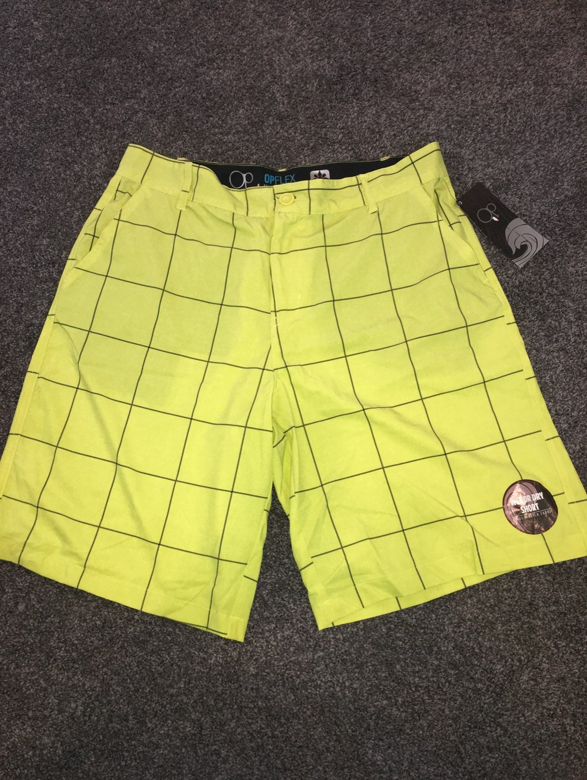 OP shorts for men