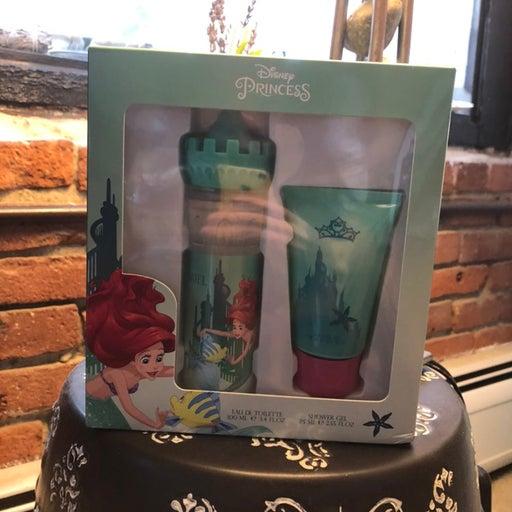 Disney The Little Mermaid Fragrance Kit