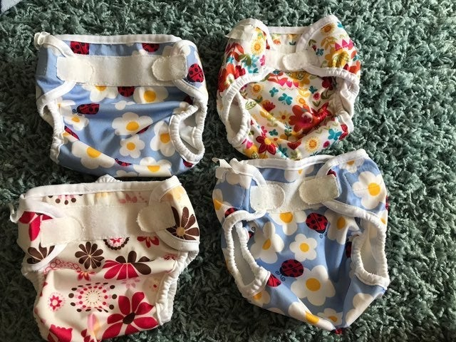 Bummis Diaper Cover