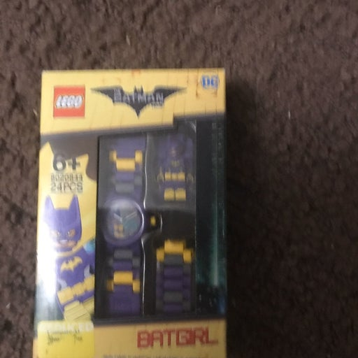 Lego watch 8020844
