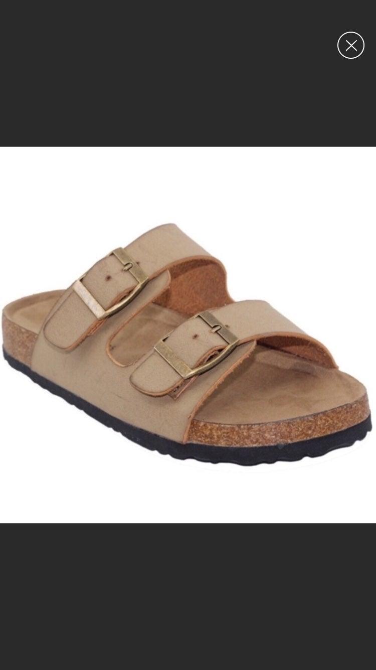 Birk 1134 Sandals