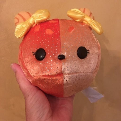 Cute plush Num Noms halloween