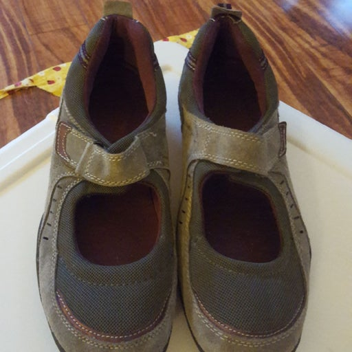 Croft & Barrow shoes